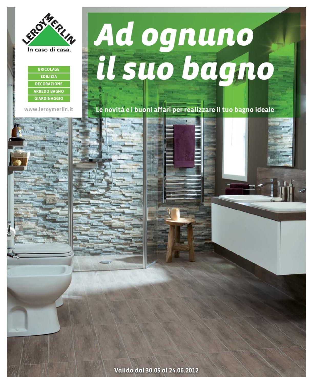 Faretti Specchio Bagno Leroy Merlin : Faretto doccia quadrato la casa ...
