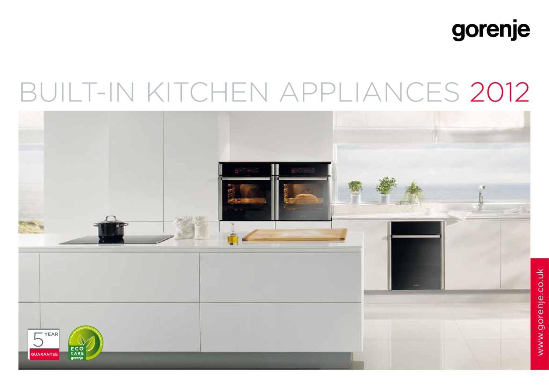 built in kitchen appliances uk ihomephoto
