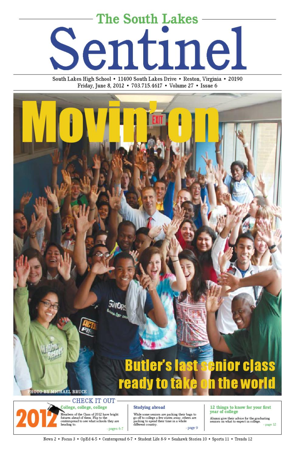 senior issue by south lakes sentinel issuu