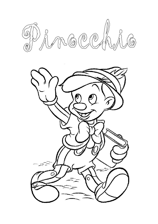 pinocchio by stefano ceppi