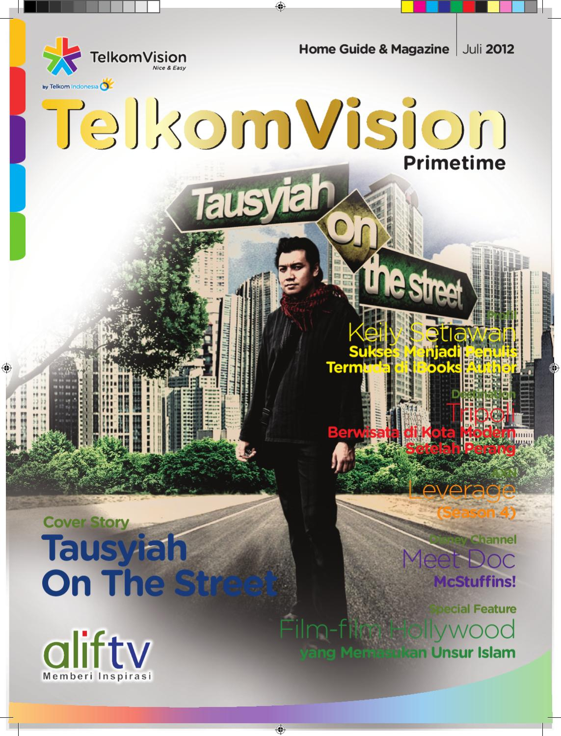 Januari 2012 - Prime Time TelkomVision by Indonusa Telemedia - issuu