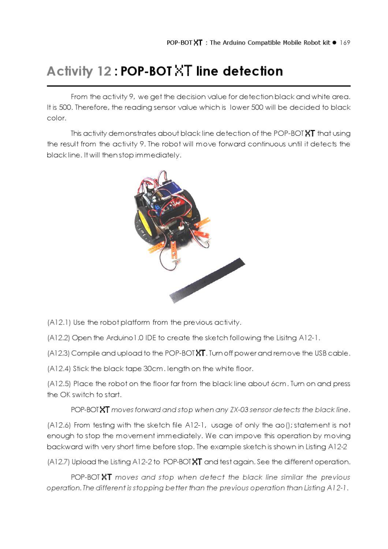 Robotics Shield Kit para Arduino MCI Electronics