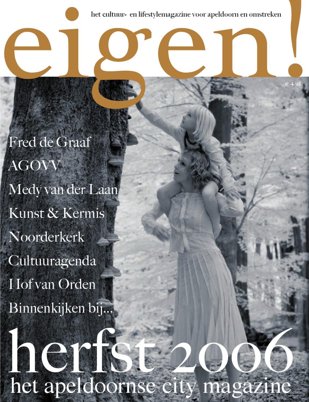 9 eigen! apeldoorn by Peter Eemsing bv - issuu