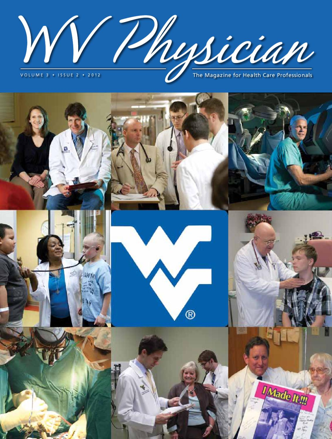 hospital for special surgery spring horizon by hospital for wv physician magazine volume 3 issue 2