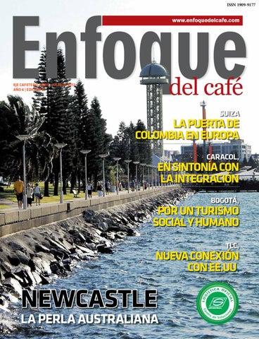 Enfoque del Café Edición 27