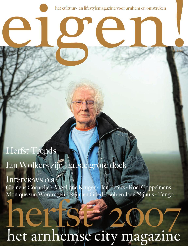 Eigen! herfstnr. 2010 arnhem by peter eemsing bv   issuu
