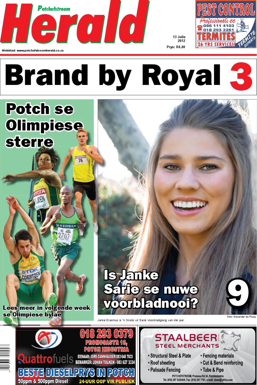 Potchefstroom herald 15 junie 2012 by potchefstroomherald   issuu