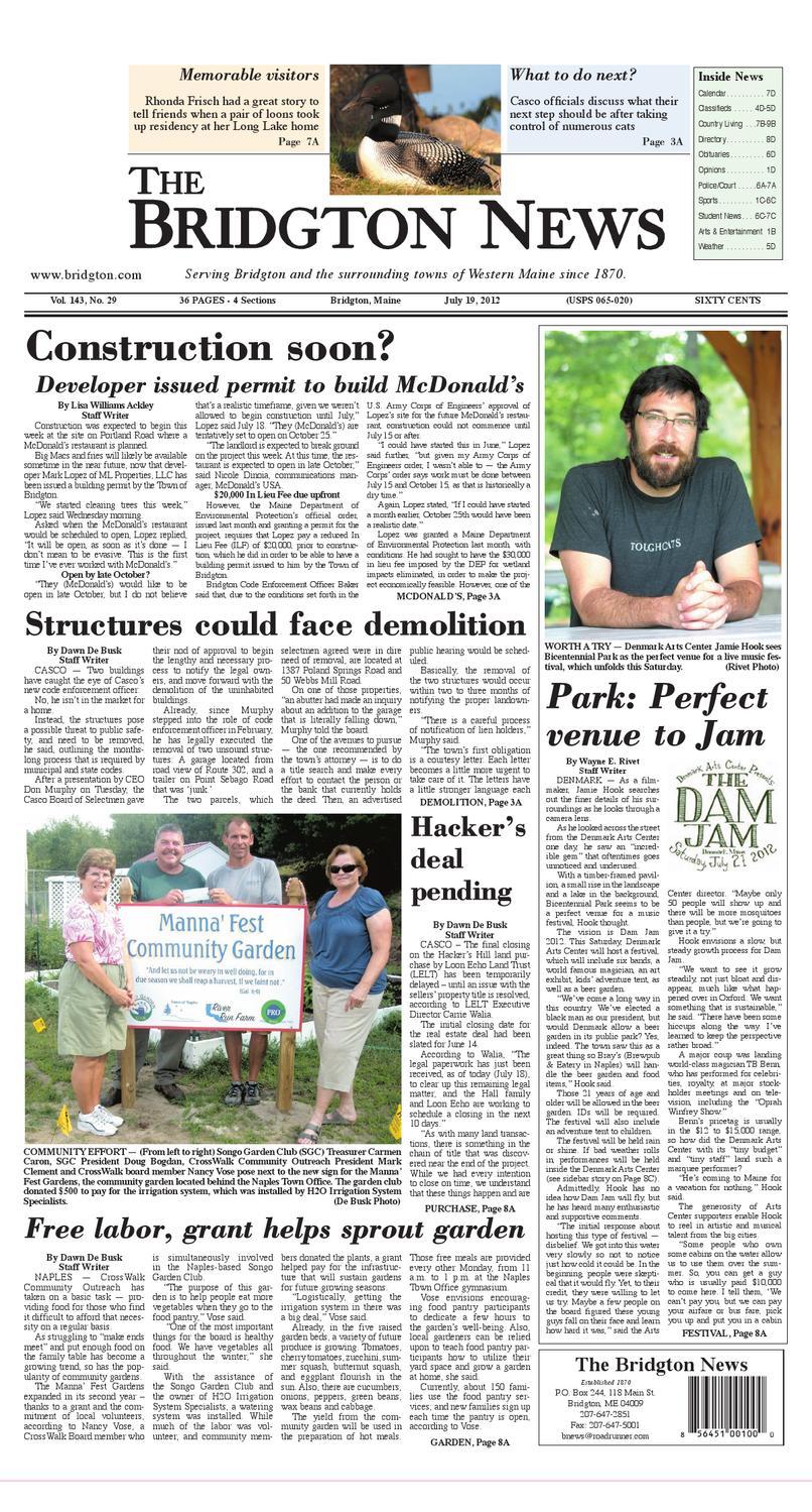 bn by bridgton news issuu