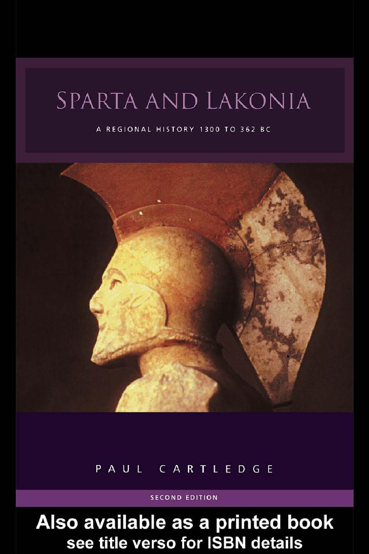 Spartan civilization essay