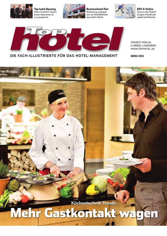 Tophotel 3.14 by Freizeit-Verlag Landsberg GmbH - issuu