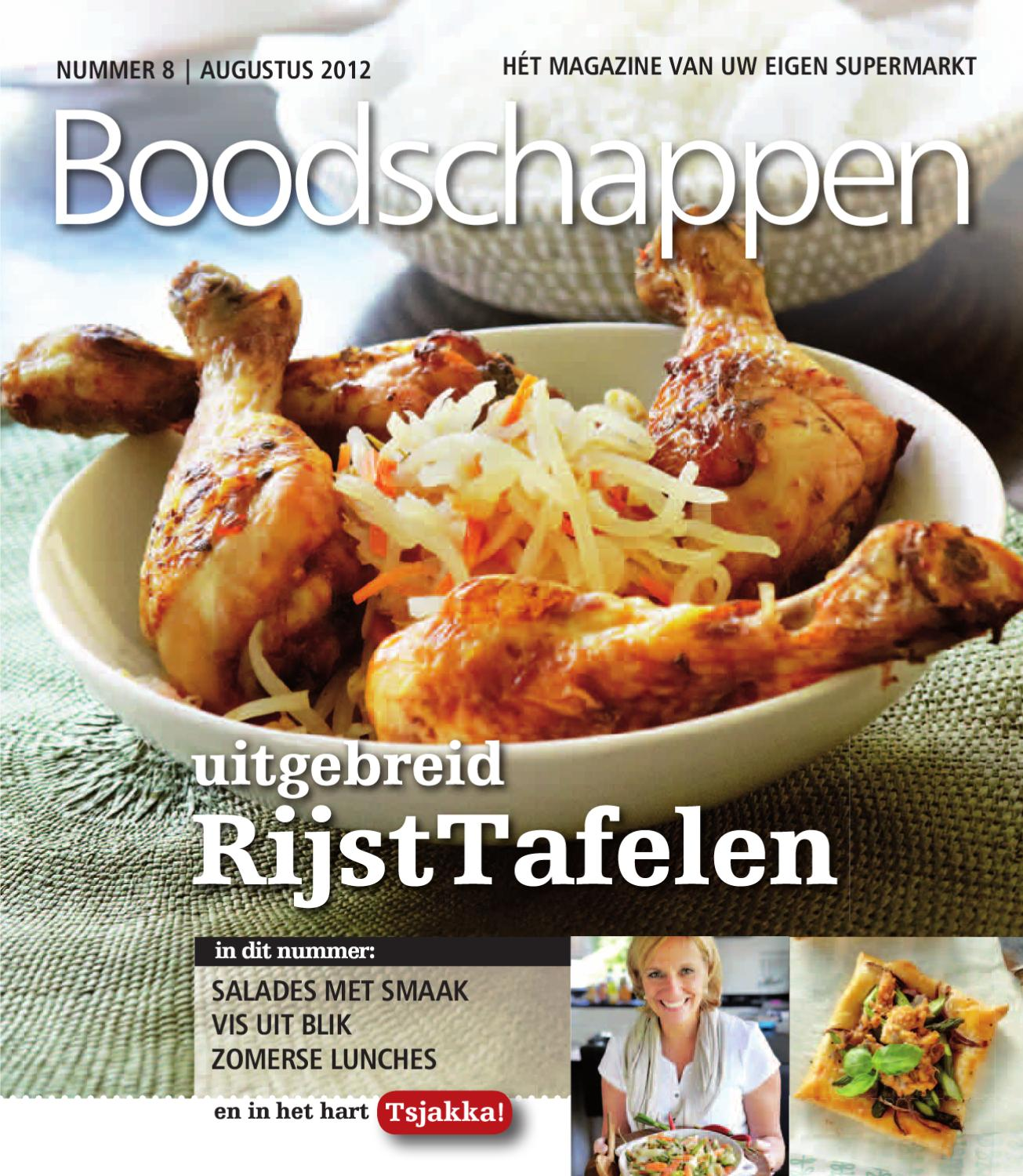 Boodschappen 12 by indicia   issuu