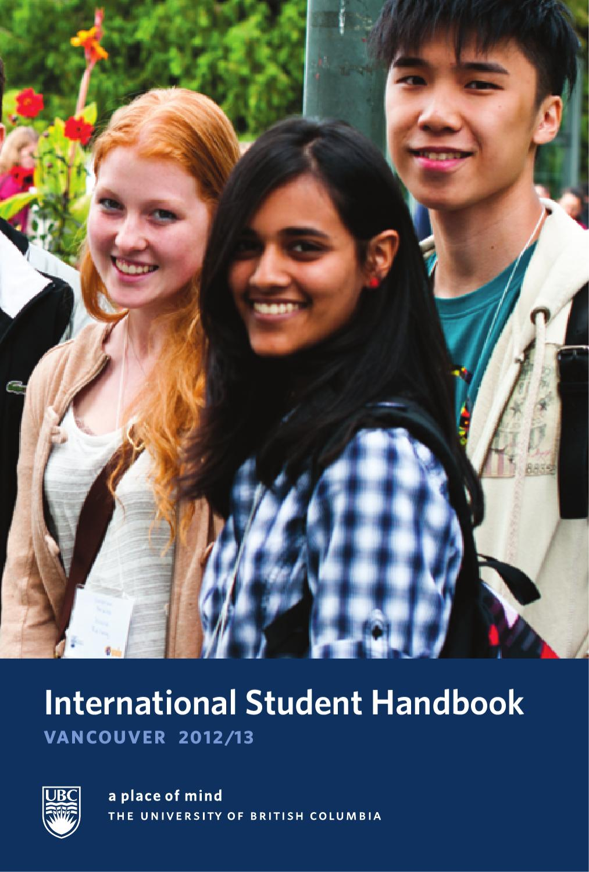 Bournemouth University Student Handbook          UK Edition by Bournemouth University   issuu