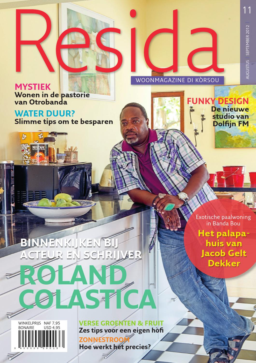 Resida #9 by Resida bv - issuu