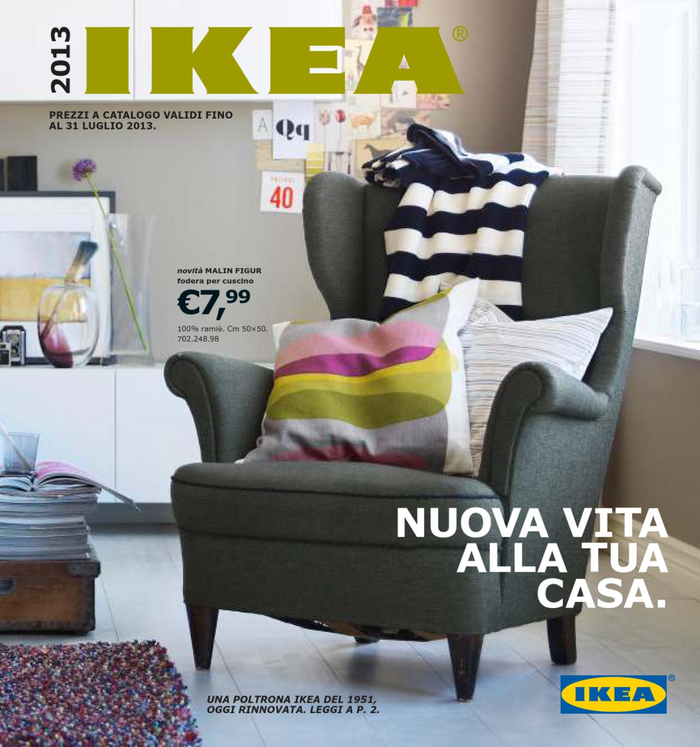 Ikea catalogo italia 2013 by issuu - Catalogo ikea 2015 italia ...