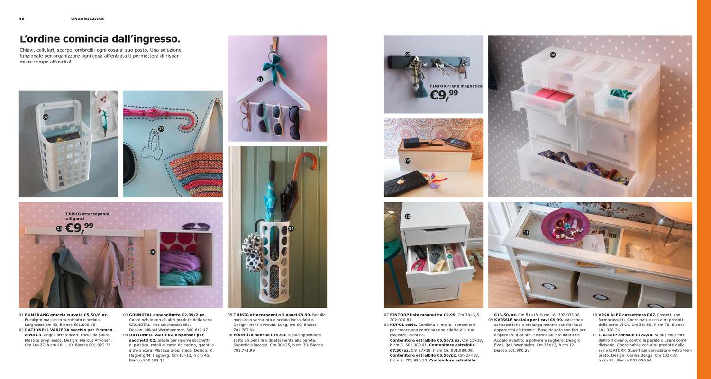 Ikea Küchenplaner Eckschrank ~ IKEA Catalogo Italia 2013 by CatalogoPromozioni com (page 24)  issuu