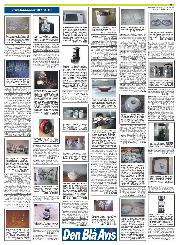 den bl avis st 32 2012 by grafik dba issuu. Black Bedroom Furniture Sets. Home Design Ideas