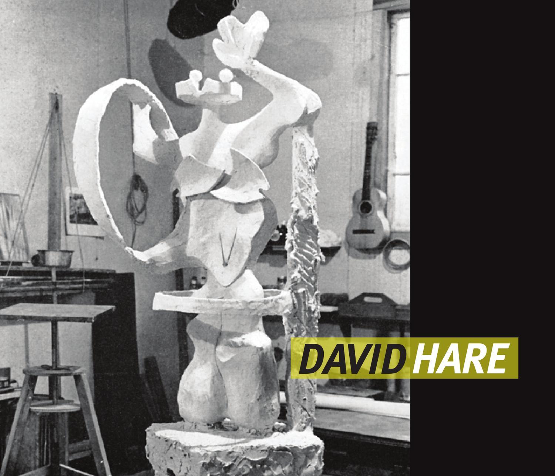 Resultado de imagen de blogspot, David Hare (1917-1992).
