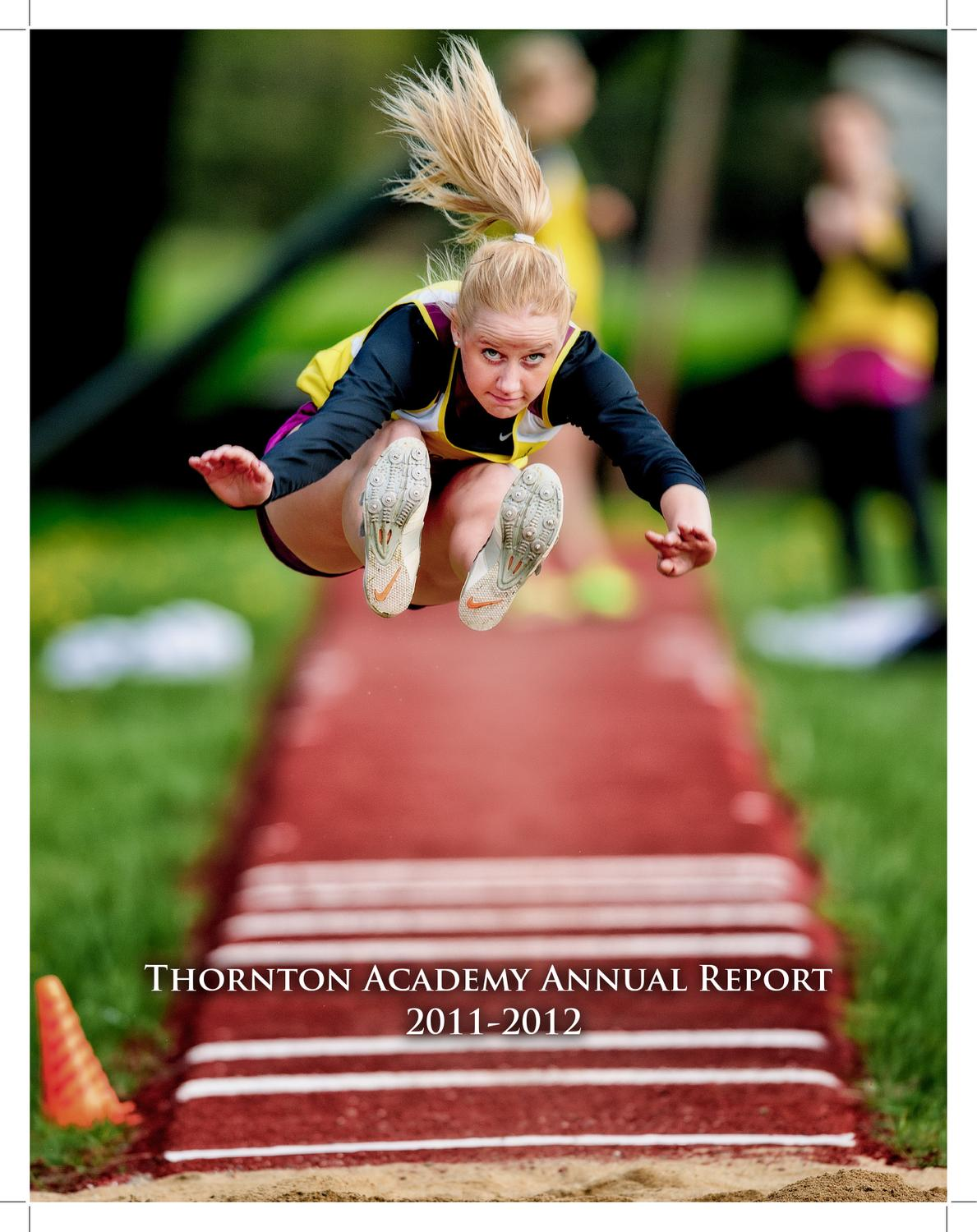 2012 Annual Report By Marissa Gagnon Issuu