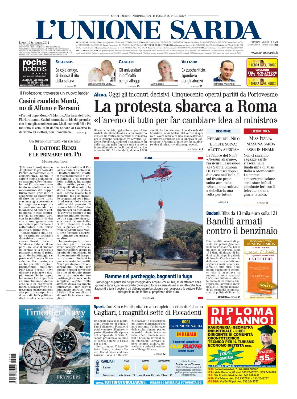unione sarda - photo #45