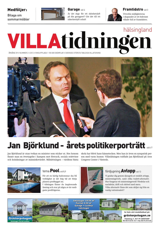 VT.Hälsingland_2012_nr2 by villatidningen villatidningen - issuu