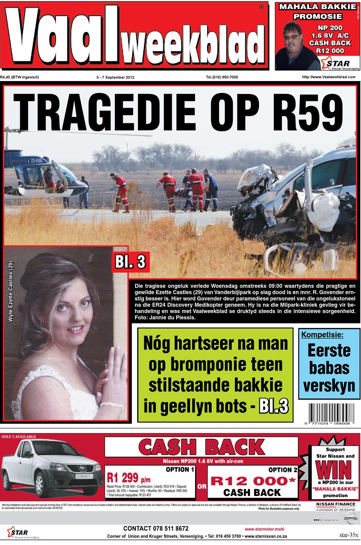 Potchefstroom herald 15 05 2015 by potchefstroomherald   issuu