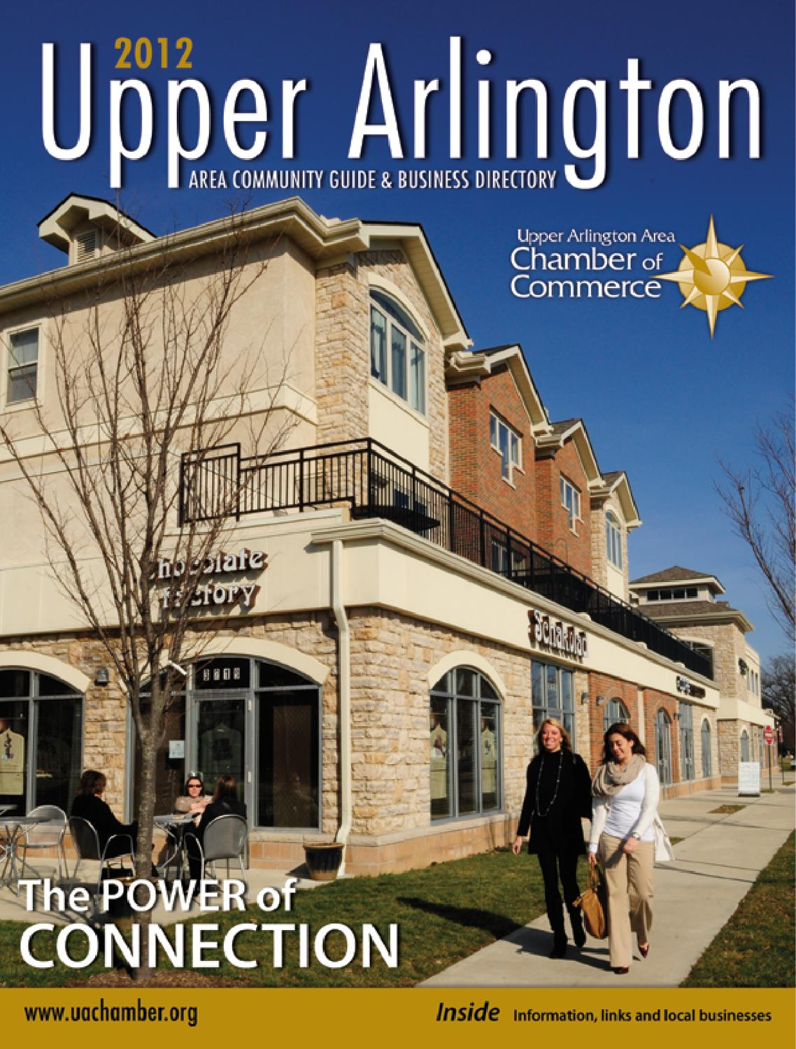 arlington tx membership directory and community profile by uaac community guide business directory
