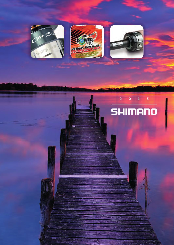 shimano catalogue 2015 english by shimano europe fishing holding, Fishing Reels