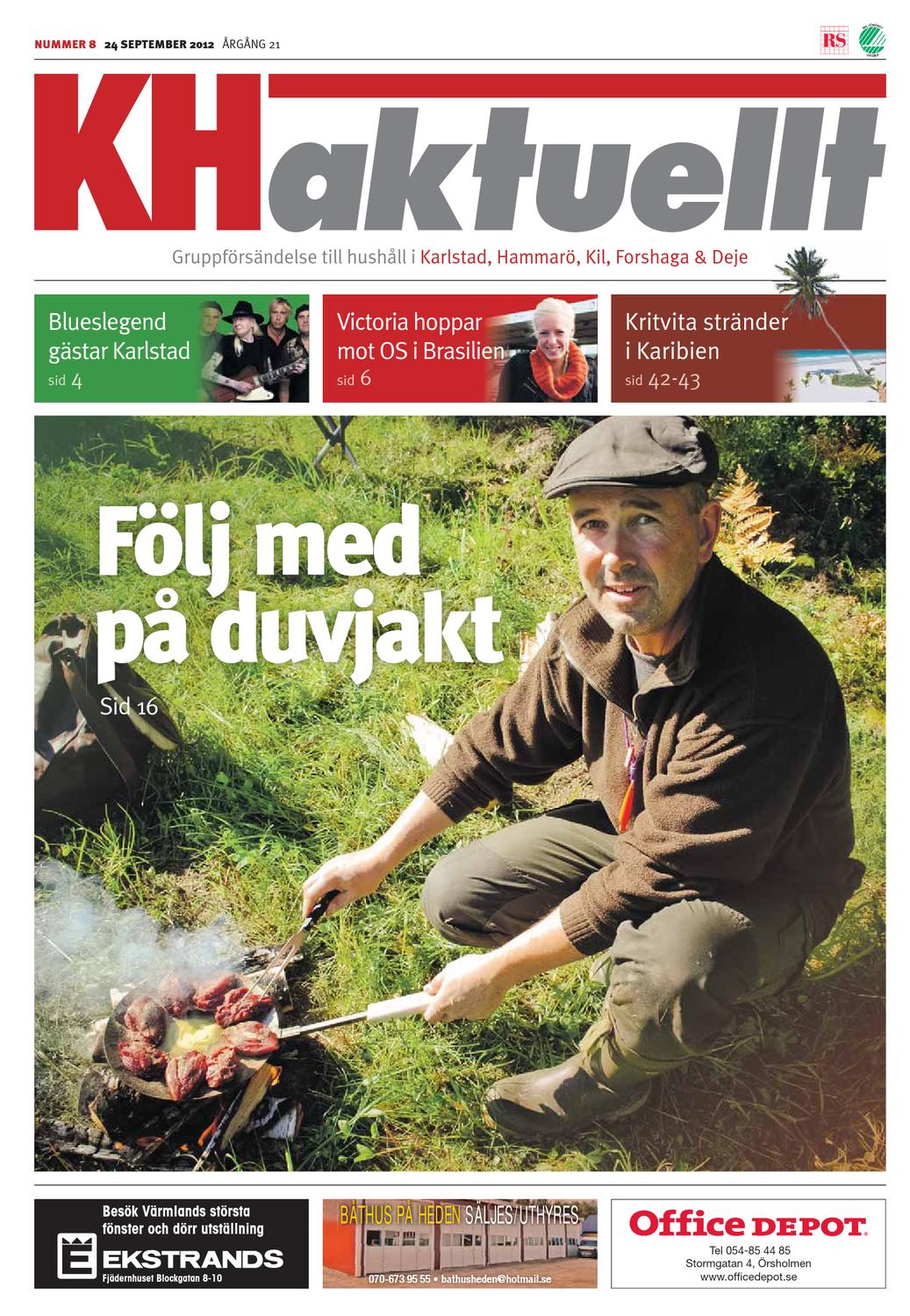 Magazin24.se nr 471 by magazin24   issuu