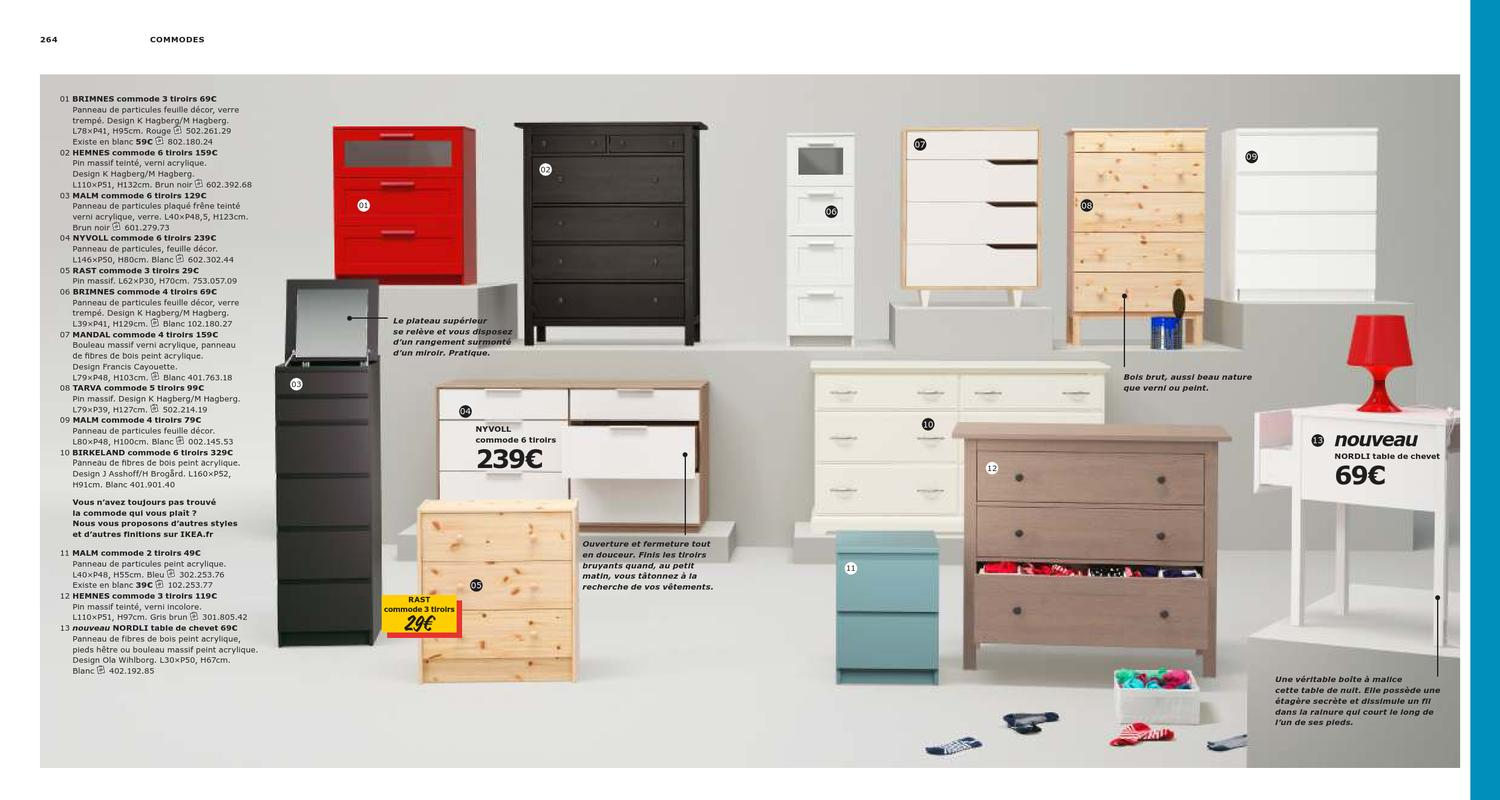 issuu ikea catalogue france 2013 by. Black Bedroom Furniture Sets. Home Design Ideas