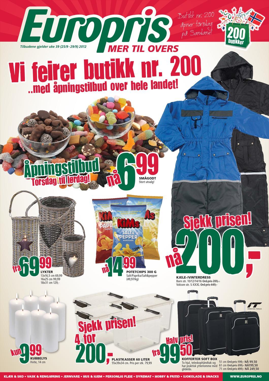 rema tilbudsavis norge