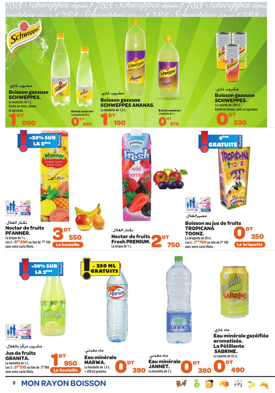 Catalogue Carrefour Market Le 2 Me Est Gratuit By