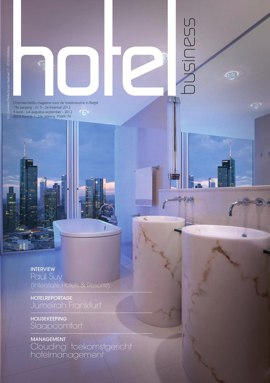 hotel_business_112012_nl by Evolution Media Group - issuu