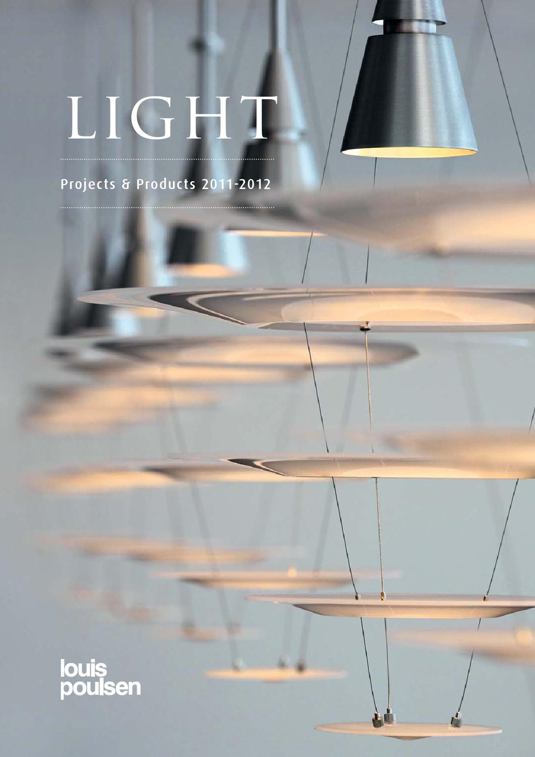 louis poulsen catalogue 2011 2012 by design denmark issuu amager bryghus lighting set