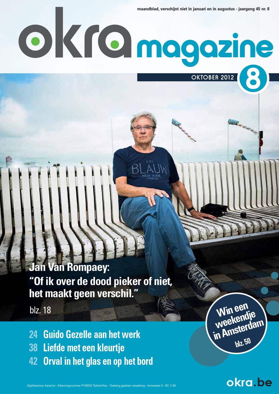 Okra magazine oktober 2015 by okra   issuu