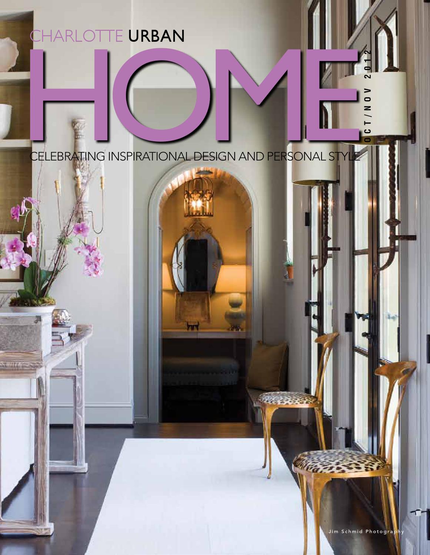 Urban home magazine oct nov 2012 by urban home issuu for Urban 57 home decor interior design