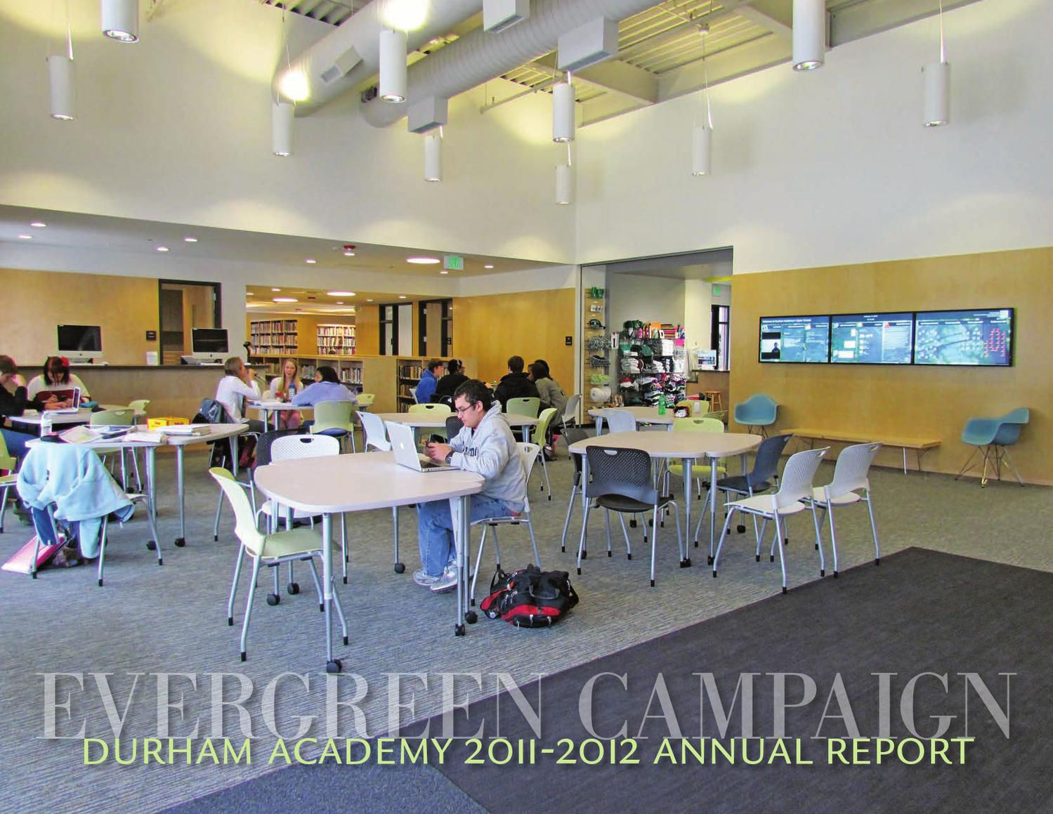 annual giving report 2016 by lawrence academy issuu