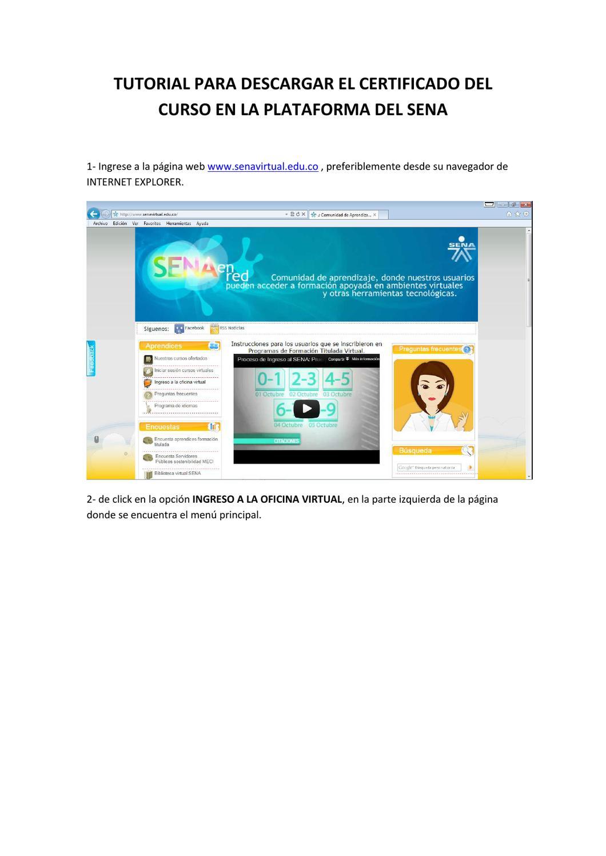 Tutorial descarga de certificados by eduardo gomez for Bankia oficina de internet entrar