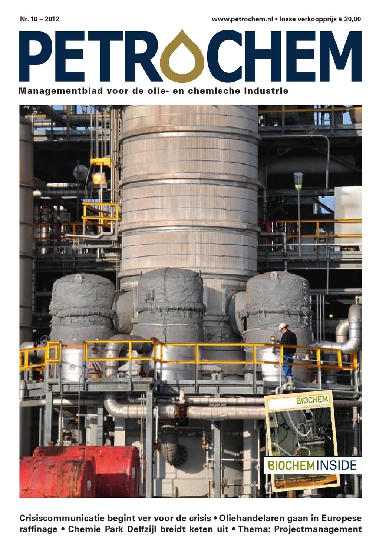 Petrochem by webmaster industrielinqs   issuu