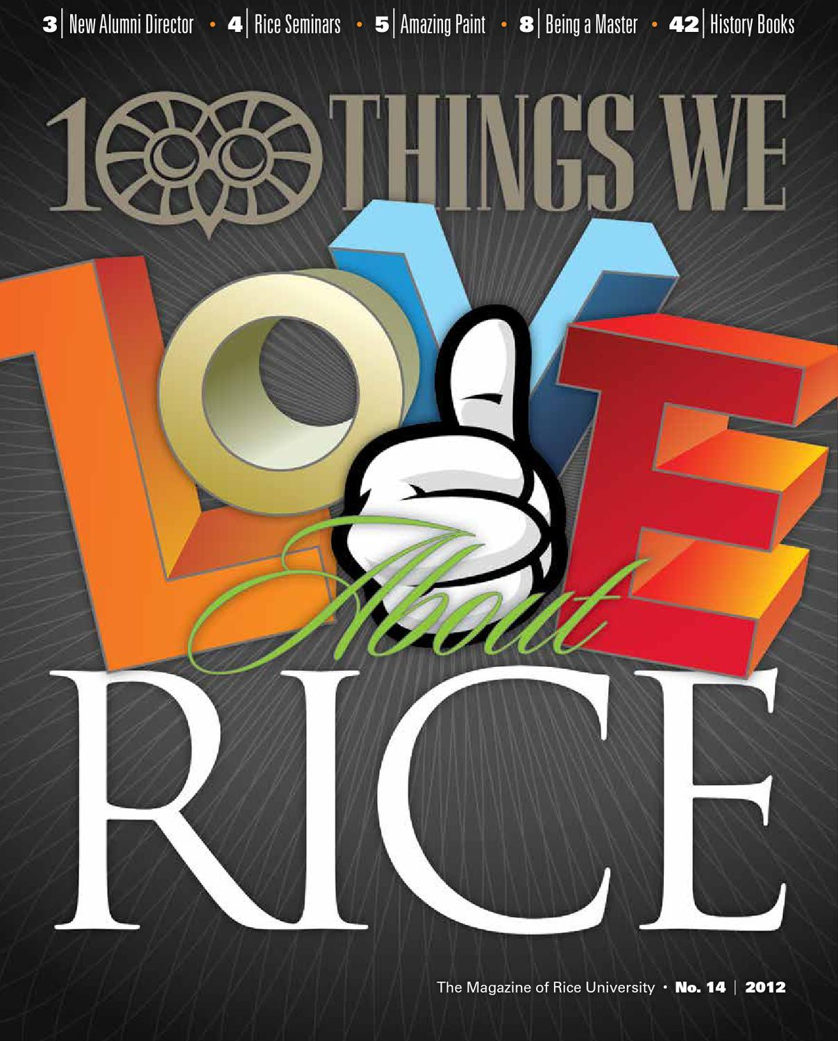 rice magazine spring by rice university issuu