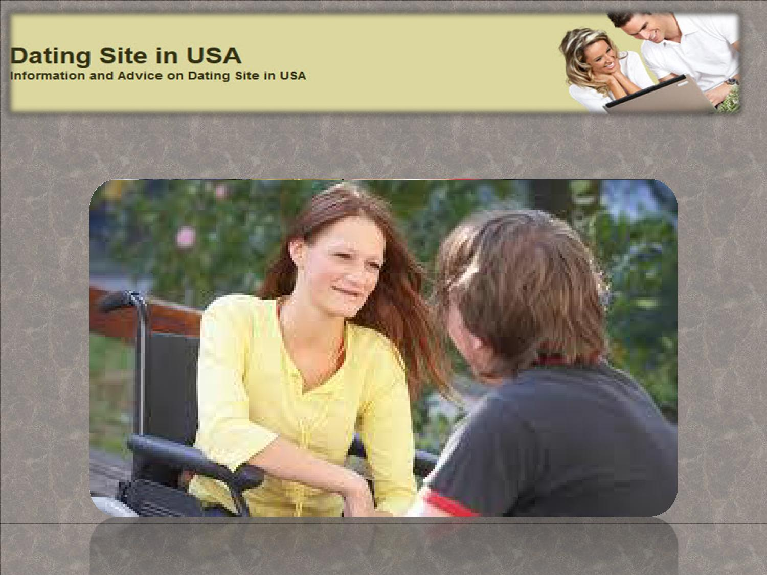 dating site in the usa Blinddatecom™ is a free online dating site in the usa for american online dating we have thousands of members from every state in the united states we have thousands of members from every state in the united states.