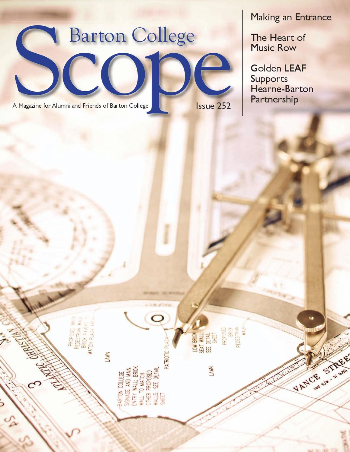 scope issue fall by keith tew issuu