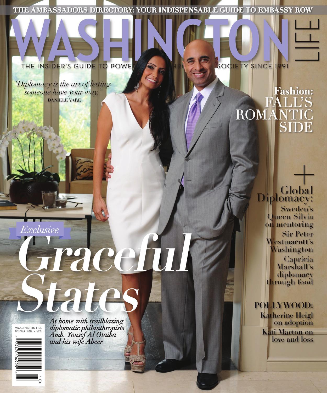 washington life magazine by washington life washington life magazine 2012