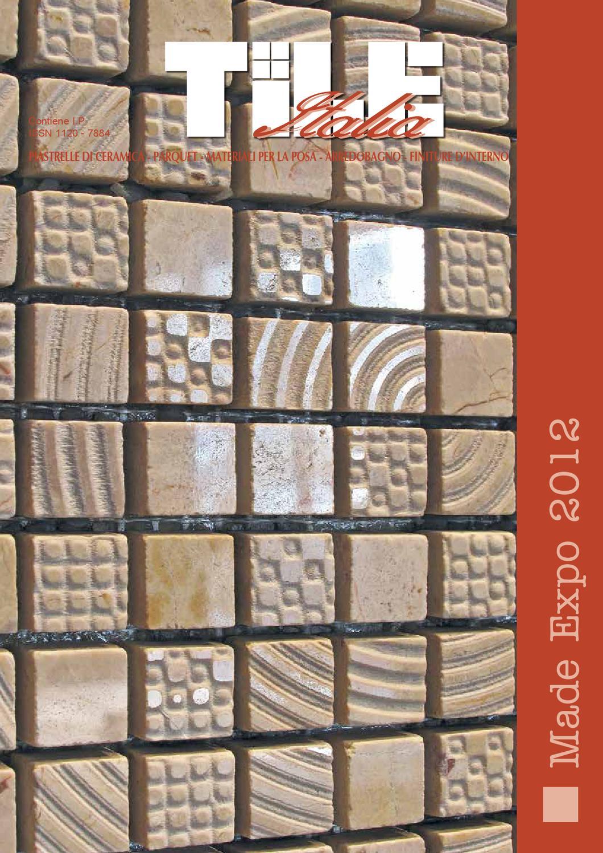 Tile Italia 4/2012 by Tile Edizioni - issuu