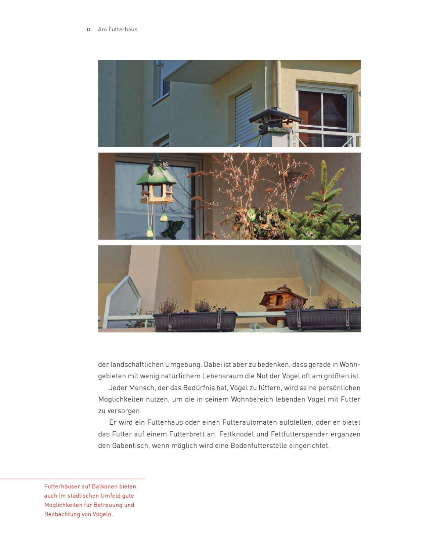 sch ne futterhaus by haupt verlag issuu. Black Bedroom Furniture Sets. Home Design Ideas