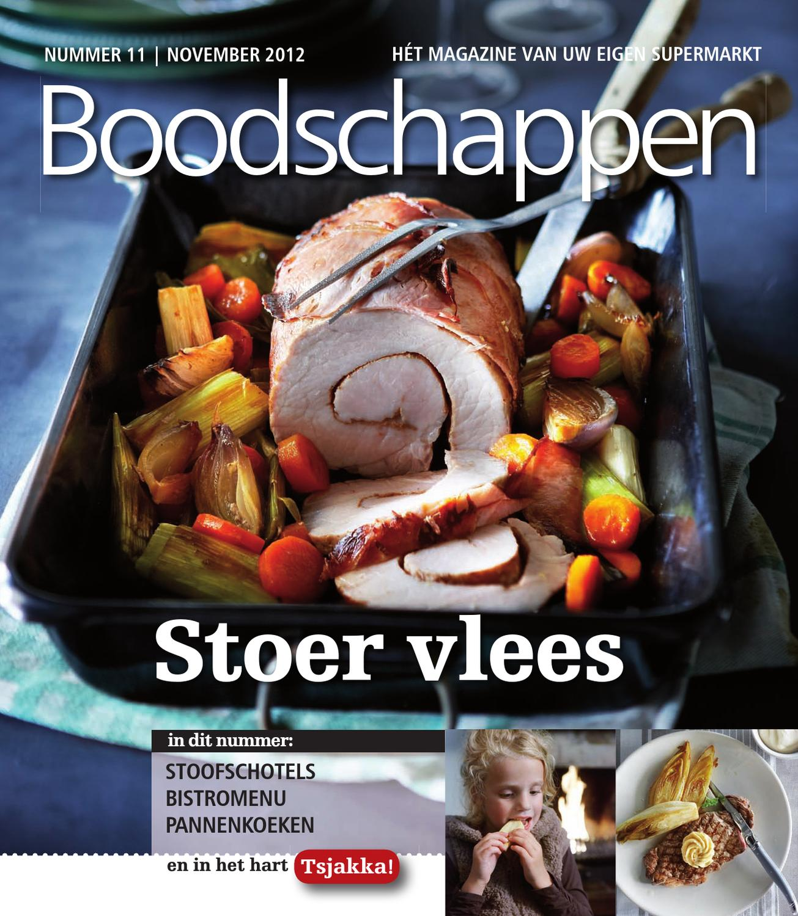 Boodschappen editie 10   oktober 2014 by indicia   issuu