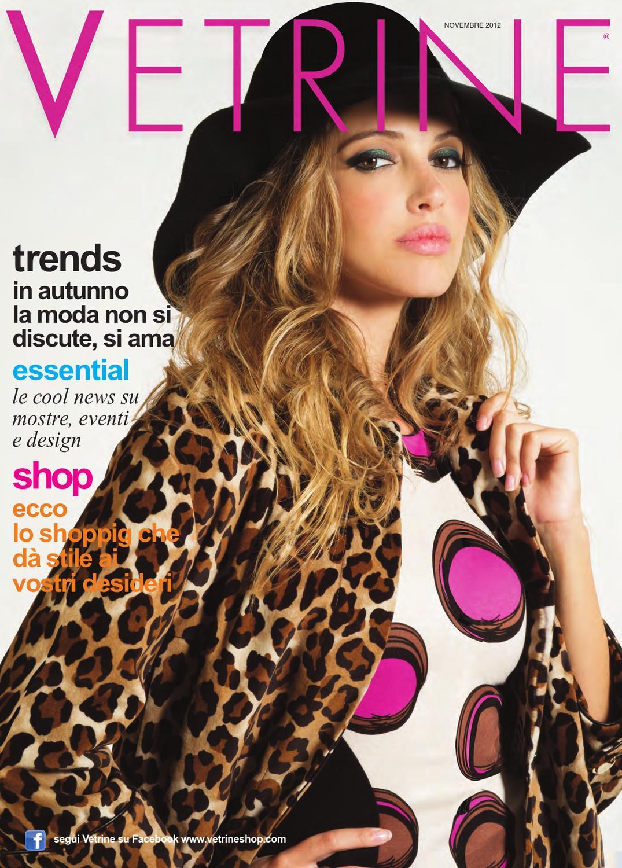 Vetrine maggio 2012 by eggmedia s.r.l.   issuu