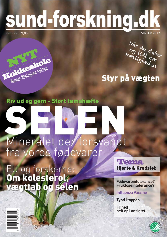 Sund-forskning.dk vinter 2012 by sund-forskning og //mig// - issuu
