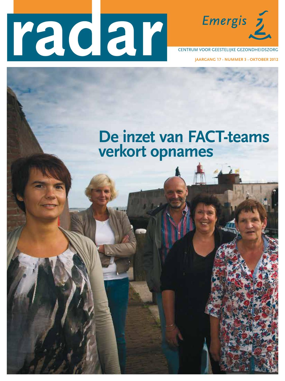 Markant 2016, nummer 2 by Vereniging Gehandicaptenzorg Nederland ...