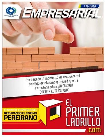 Revista Empresarial Tercer Trimestre 2012