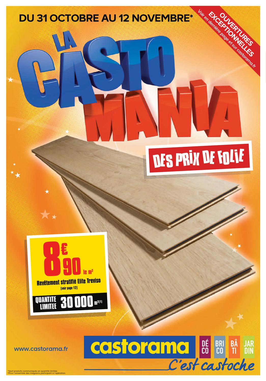 castorama catalogue 31 octobre 12 novembre 2012 by page 1 issuu. Black Bedroom Furniture Sets. Home Design Ideas